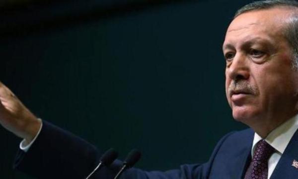 """Cumhurbaşkanı Recep Tayyip Erdoğan'ın """"Dostlarla Buluşması""""nda tarihi ve duygusal anlar yaşandı."""
