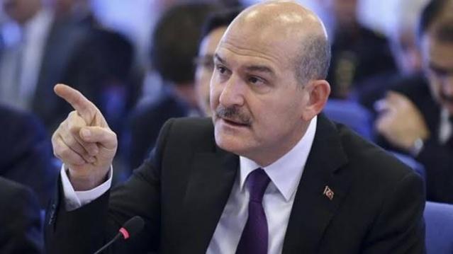 """MHP Genel Başkanı Bahçeli bir süredir HDP'nin kapatılmasını savunuyor. Bahçeli, reformlara açık çek verdiği Twitter mesajında, """"HDP'nin kapısına açılmamak üzere kilit vurulmalıdır"""" dedi."""