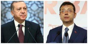 İmamoğlu'na AKP'den Darbe