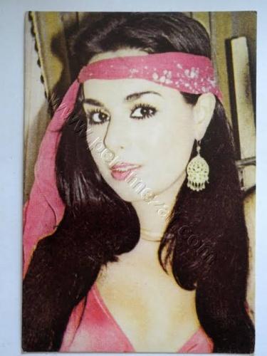 Yeşilçam'ın yıldız oyuncusu Deniz Akbulut, yıllar önce şarkıcı İbrahim Tatlıses'in kendisinden hoşlandığını söyledi.
