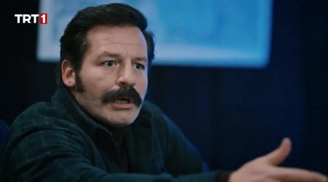 'Teşkilat' dizisindeki o diyalog Kılıçdaroğlu için etiketlendi!