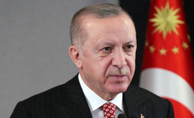 AKParti'li Cumhurbaşkanı Erdoğan, 17 Mayıs Pazartesi gününden itibaren başlayacak normalleşme kapsamında hedefin, 'Mayıs ayı sonuna kadar nispeten daha ihtiyatlı hareket etmek' olduğunu söyledi.