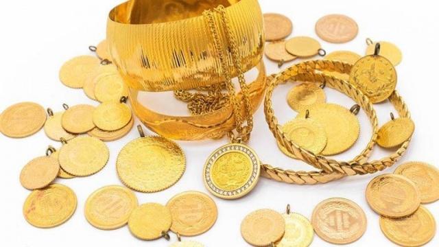Altın İçin Tahmin Hazırlık Yapın Diyerek Açıkladı Son Dakika Haber.. Altın İçin Önemli Tahmin ! Hazırlık Yapın Diyerek Uyardı …Ayrıntılar Haberin Detayındadır…