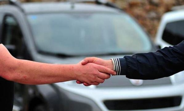 İkinci el araç alım satımı ile ilgili herkesi ilgilendiren önemli bir değişikliğe gidildi.