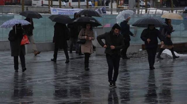 Hafta sonu planları öncesinde hava durumuna dikkat! Meteoroloji'den son uyarılar…