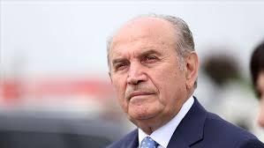 Gazeteci Can Ataklı'dan İBB eski Başkanı Kadir Topbaş'ın hayatını kaybetmesiyle ilgili olarak dikkat çeken bir iddia geldi.