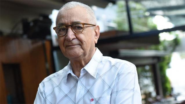 Ünlü psikolog Doğan Cüceloğlu, İstanbul Beşiktaş'ta yaşadığı dairede ö/lü bulundu.
