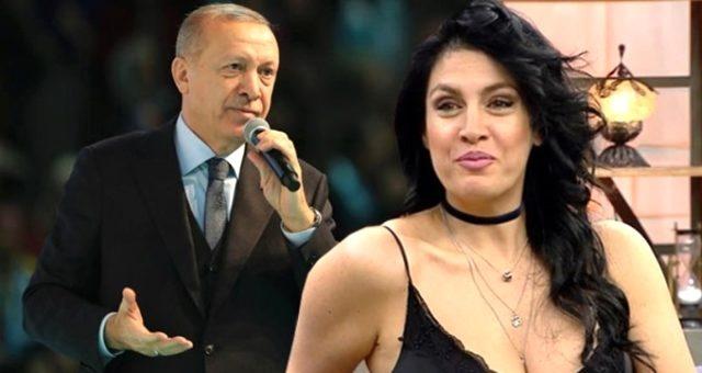 sosyal medyayı sallayan Recep Tayyip Erdoğan paylaşımı
