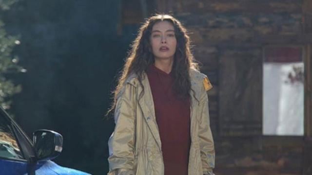 Sefirin Kızı dizisinde baş rol oynayan Neslihan Atagül geçirdiği rahatsızlık sebebi ile diziden ayrılmıştı .Bugün sosyal ağ hesabından son halini paylaştı işte son hali.