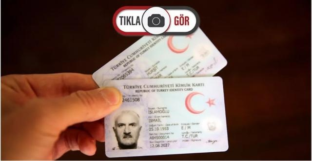 Türkiye nüfusu her geçen gün artmaktadır. Türkiye Cumhuriyeti Kimlik Numarası, Nüfus ve Vatandaşlık İşleri Genel Müdürlüğünün uzun uğraşları sonucu tüm vatandaşlara dağıtılıyor ama bir detay var ki...