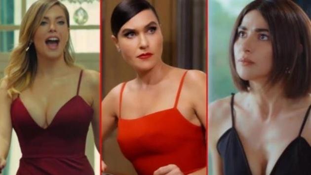 FOX TV'nin entrika bombası dizisi Yasak Elma'nın setinden k-ötü haber geldi! Ünlü oyuncudan a-cı haber!