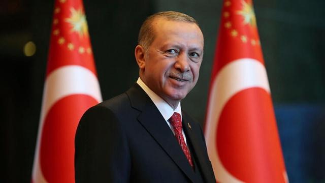 Cumhurbaşkanı Erdoğan, A Haber Özel Yayını'nda gündeme ilişkin önemli açıklamalarda bulundu.