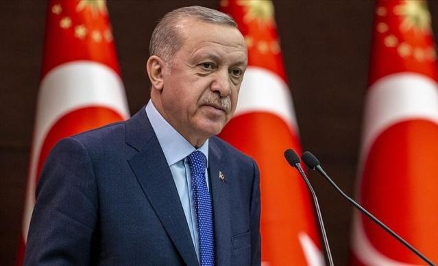 Cumhurbaşkanı Recep Tayyip Erdoğan, Antalya Diplomasi Forumu'nda konuştu. Erdoğan'ın açıklamalarından öne çıkanlar şöyle: Buradan vereceğimiz iş birliği mesajı dünyaya dalga dalga yayılacaktır.