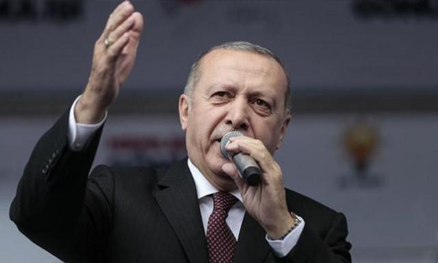 Erdoğan 'dan Partisine Çok Sert Uyarı!! ... Ayrıntılar Haberin Devamındadır…