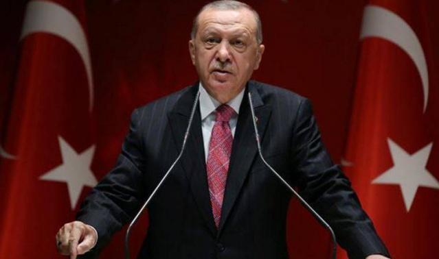 Cumhurbaşkanı Recep Tayyip Erdoğan liderliğinde toplanan kabine toplantısı sona erdi. Toplantıda salgın sürecinin sosyal ve ekonomik konuları ele alındı. Başkan Erdoğan'ın kısa çalışma ödeneği ile ilgili açıklaması şu şekilde; Vatandaşlarımıza 56 milyar lirayı sosyal koruma kalkanı çerçevesinde aşmıştır. Bu dönemde 3,7 milyon çalışanımıza 30 milyar lirayı bulan tutarda kısa çalışma ödemesi yaptık. Bu uygulamayı Mart sonunda bitiriyoruz.