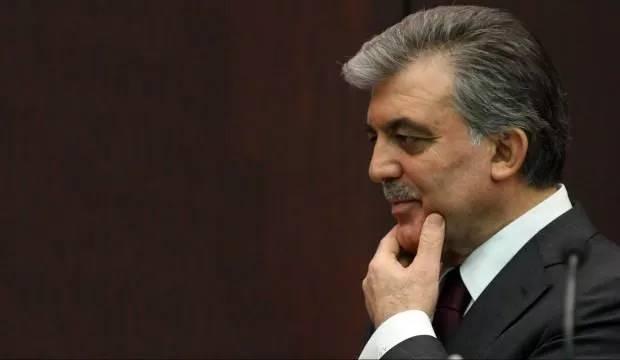 1. Cumhurbaşkanı Abdullah Gül, HDP'ye kapatma davasının açılmasının yanlış olduğunu söyledi. Gül, 'insan hakları savunucusu' olarak tanıttığı HDP milletvekili Gergerlioğlu'nun milletvekilliğinin düşürülmesini de eleştirdi.