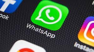 Popüler uygulamalar WhatsApp ve Instagram'a saat 20:25 itibariyle giriş sorunu yaşanmaya başlandı.