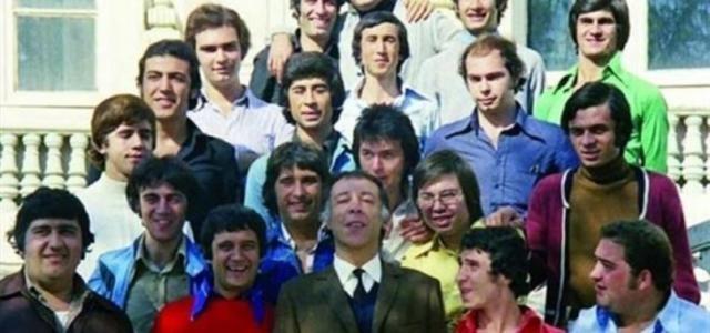 Hababam Sınıfı serisinde de rol alan usta oyuncu Fazıl Ender Uzun, hayatını kaybetti.