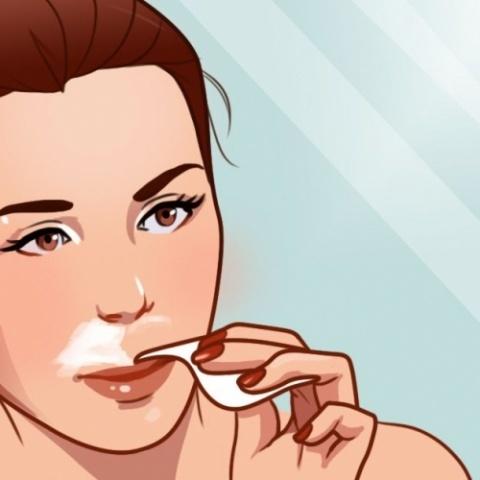 İstenmeyen tüyler için ağda, epilasyon ve lazer gibi yöntemler kullanılır. Ama bu yöntemler cilde büyük hasarlar verebilir. Özellikle günümüzde en sık kullanılan yöntem olan lazer iyi bir yerde yapılmadığında kötü sonuçlarla karşı karşıya kalınabiliyor.
