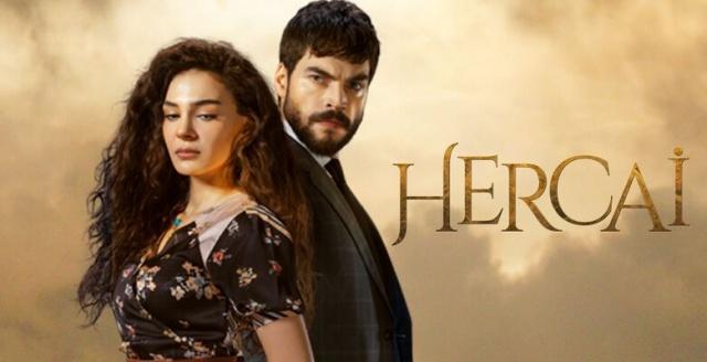 """ATV'nin Yayınlandığı ilgiyle izlenen dizi """"HERCAİ"""" için final karar alındı. Ebru Şahin ve Akın Akınözü başrolünü oynadığı dizide Ayda Aksel, Feride Çetin gibi oyuncular yer alıyor.."""