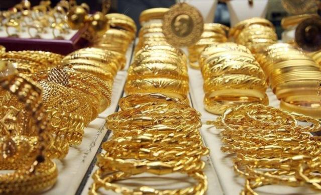 Altın artar mı? Altın piyasaları uzmanı İslam Memiş açıkladı Altın fiyatı düştü, yatırımcı ne yapacağını şaşırdı. Peki, altın alınmalı mı, satılmalı mı? Altın düşer mi çıkar mı? Altın fiyatlarıyla ilgili çarpıcı öngörü! A Haber'e özel açıklamalarda bulunan Altın piyasaları uzmanı İslam Memiş altın yatırımcılarına dikkat çeken bilgiler verdi. Altın alacaklar bu habere dikkat…