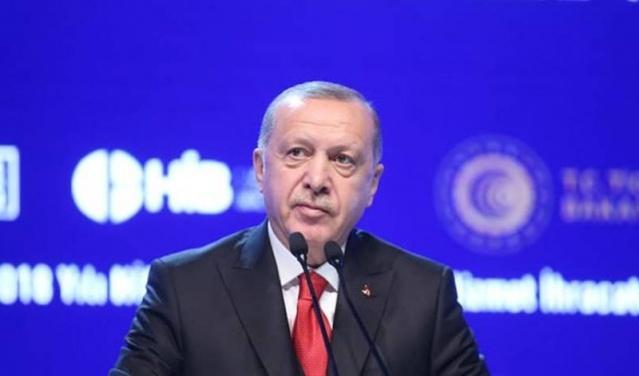 Cumhurbaşkanı Erdoğan, esnafa iki grup halinde destek sağlanacağını, birinci gruptaki 235 bin esnafa 5 bin lira hibe ödemesi yapılacağını açıkladı.