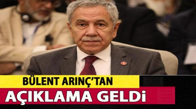 Reisi Cumhur Recep Tayyip Erdoğan'ın Başbakan Yardımcılığı Başbakan Vekilliği Meclis Başkanlığı gibi en üst düzey g'örevleri verdiği en son Cumhurbaşkanı istişare kurulunda g'örev yapan h'dp ve Demirtaş hakkında yaptığı açıklamalar yüzünden istifası istenen Bülent Arınç sessizliğini bozdu Başkan Recep Tayyip Erdoğan'ı N'etanyahuya benzeten İp lideri Meral Akşener'e t'epkiler gelmeye devam ediyor. Son olarak Eski Başbakan Yardımcısı Bülent Arınç, sosyal medya hesabından yaptığı paylaşımla Akşener'e tepki gösterdi.