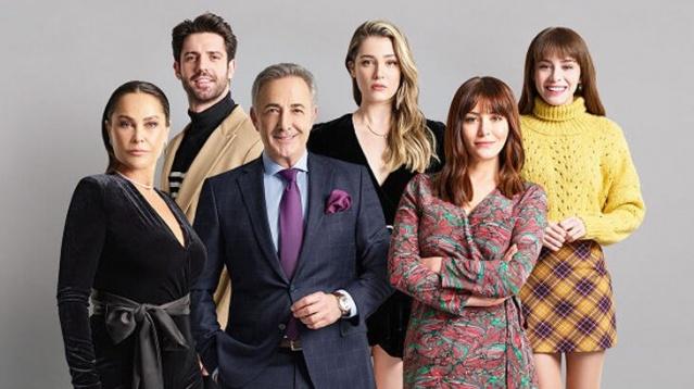 FOX TV'nin iddialı dizisi Masumiyet fi-nal yapıyor