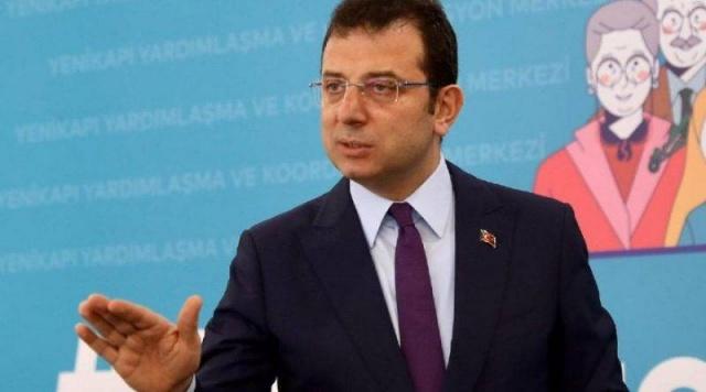 """Esenler Belediye Başkanı ve İstanbul Büyükşehir Belediyesi AK Parti Grup Başkanvekili Mehmet Tevfik Göksu, CHP'li İBB Yönetimi'nin İstanbul'da suya zam yapmak için teklif sunacağını söyledi.""""CHP'Lİ İBB YÖNETİMİ, YÜZDE 50'YE VARAN SU ZAMMI TEKLİFİ GETİRECEK"""" Konuyla ilgili sosyal medya hesabından açıklama Göksu, """"CHP'li İBB Yönetimi yarın İBB Meclisi'ne %50'ye varan su zammı teklifi getiriyor. İstanbullular adına vereceğimiz karar konusunda siz ne diyorsunuz?"""" ifadelerini kullandı."""