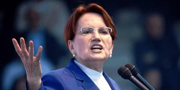 Cumhur İttifakı'nın tüm uyarılarına rağmen te'rör örgütü PKK'nın siyasi ayağı HDP ile ittifak yapmaktan çekinmeyen İYİ Parti, ortağının hışmına uğradı. İYİ Parti Genel Başkanı Meral Akşener'in 2023 adaylığı ile ilgili sözleri, HDP Eş Genel Başkanı Mithat Sancar ve Parti Sözcüsü Ebru Günay'ı rahatsız etti, art arda sert açıklamalar geldi.