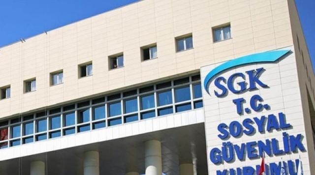 SGK Açıldı Bütün Vatandaşlar Sadece SMS İle Başvuru Yapabilir... Ayrıntılar Haberin Devamındadır…