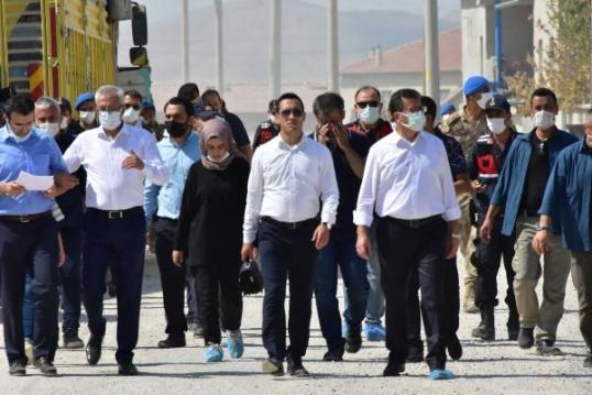 Türkiye'nin Konuştuğu Olayda İlk Görüntü... Ayrıntılar Haberin Devamındadır…