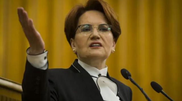 """İYİ Parti Genel Başkanı Meral Akşener, HaberTürk'te Veyis Ateş'in moderatörlüğünde gazeteci Muharrem Sarıkaya ve Kübra Par'ın sorularını yanıtladı.Akşener'e, son günlerde sıklıkla tartışılan Cumhurbaşkanlığı adaylığı konusu da soruldu. Akşener, """"Cumhurbaşkanlığına aday olacak mısınız?"""" soruna, """"Cumhurbaşkanlığı çok şereflidir."""