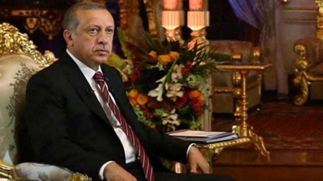 Erdoğan'ın koltuğuna kimin oturacağı belli oldu... Ayrıntılar Haberin Devamındadır…
