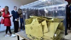 Seçim anketinde dikkat çeken sonuç.. Seçimin Kaderi Değişti! Ayrıntılar Haberin Devamındadır…