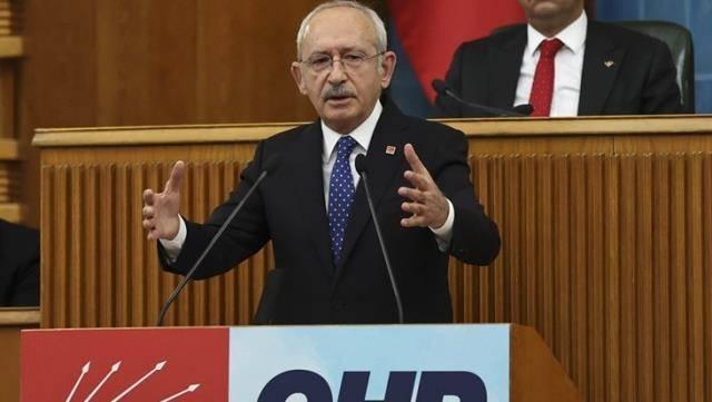 """Kurmaylarından seçim çalışmalarına başlamalarını isteyen Kılıçdaroğlu, """"Hazırlanın"""" talimatını verdi. CHP Merkez Yönetim Kurulu (MYK) dün Genel Başkan Kemal Kılıçdaroğlu başkanlığında toplandı."""
