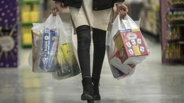 Alışveriş Poşetleri İle İlgili Yeni Karar... Ayrıntılar Haberin Devamındadır…