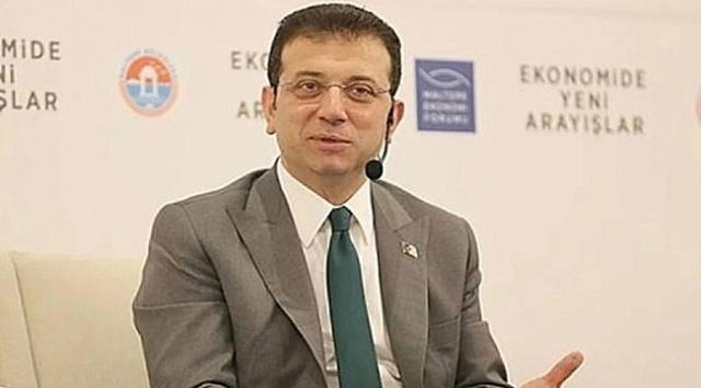 """İstanbul belediye başkanı Ekrem İmamoğlu hakkında filaş bir iddia ortaya attı. İşte o iddia ve sahibi.31 Mart yerel seçimleri öncesi canlı yayında ağırladığı İBB Başkanı Ekrem İmamoğlu'yla tartışan Turgay Güler, kaleme aldığı köşe yazısında """"Yazın bir köşeye İmamoğlu yakında CHP'den istifa eder"""" ifadelerini kullandı."""