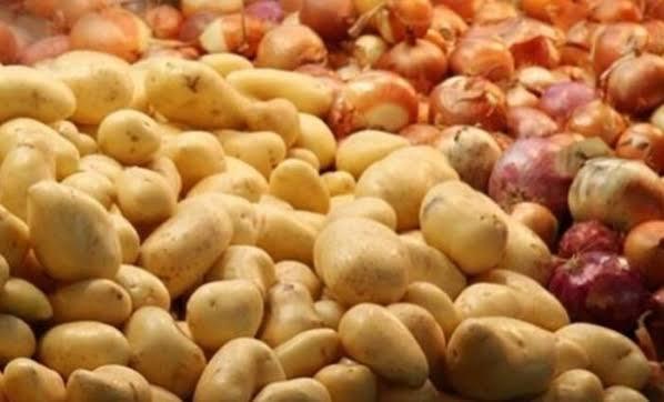 Patates ve Soğan Satışları ile ilgili flaş açıklama geldi.. Mutfaklarımızın vazgeçilmez ürünlerişnden olan patates soğan hakkında yapılan açıklama ne?