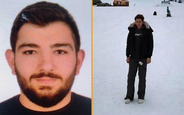 İstanbul'da korkunç olay! Ünlü çiftin oğlu öldürüldü… Yer: Şişli..