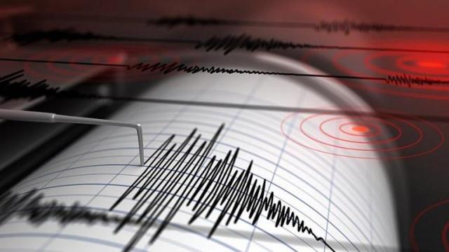 Afad açıkladı İşte AFAD ve Kandilli Rasathanesine göre son depremler listesi.Afet ve Acil Durum Başkanlığı Deprem Dairesinin açıkladığı verilere göre, bugün saat 12.54'de merkez üssü