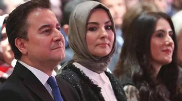 Ali Babacan'dan Maalesef Acı Haber Geldi Hayatını Kaybetti... Ayrıntılar Haberin Devamındadır…
