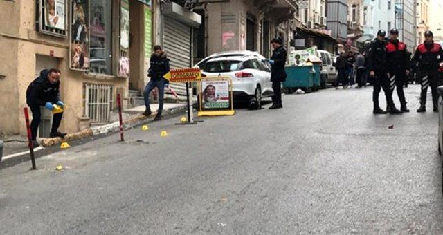Son dakika: HDP İstanbul İl Binası önünde hareketli anlar yaşandı.