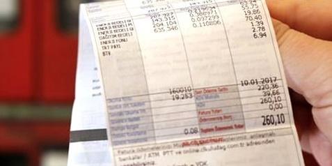Devletten Elektrik Faturalarına 106 TL'ye kadar yardım… Çoğu Kişi Bilmiyor.
