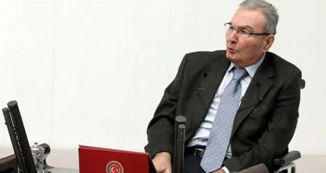 CHP Eski Genel Başkanı Deniz Baykal'dan Kötü Haber Geldi