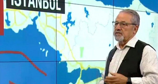 Bu Deprem İçin Uyarmıştı: Prof. Dr. Naci Görür'den Yeni Uyarı Geldi..