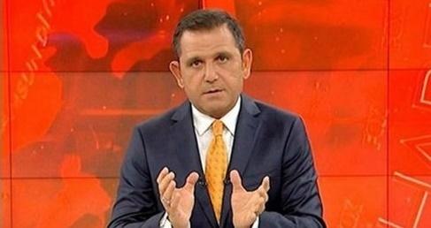 Fatih Portakal'dan Beklenmedik Karar: Çekiliyorum Dedi..