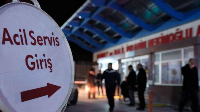Son Dakika… Konya'da Corona virüsü şoku! Karantinaya alındı…