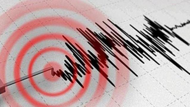 ELAZIĞ ÇOK ZOR GÜNLER GEÇİRİYOR: Bir Deprem Daha Oldu…