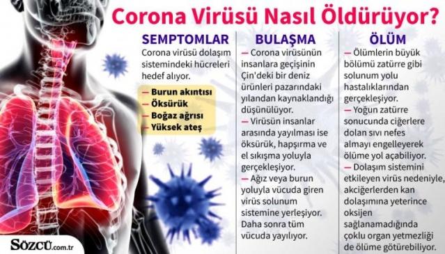 Coronavirüs'te çürük diş detayı: Uzmanlar Sakın Bunu Yapmayın Dedi